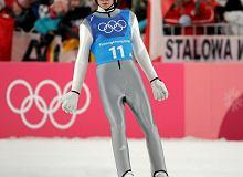 Skoki narciarskie. Andreas Wellinger liderem Niemców? Latem porzucił skoki dla miłości do piłki nożnej