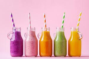Dieta płynna: co można jeść,kiedy stosuje się dietę płynną