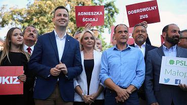 5 wyborczych propozycji PSL. Na pierwszym miejscu 50 tys. zł na własne mieszkanie