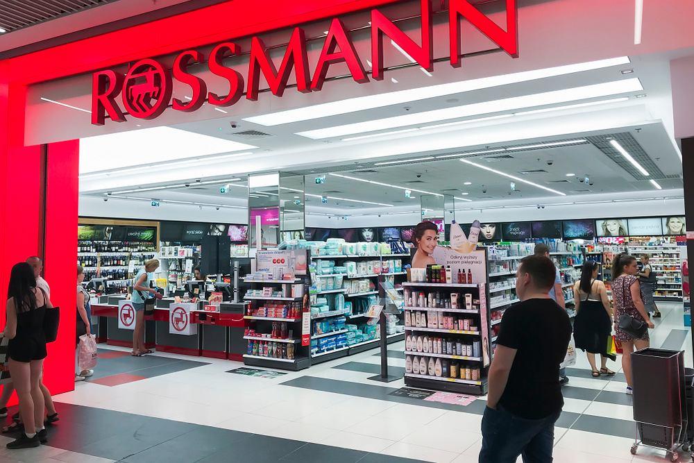 Rossmann promocja wrzesień kosmetyki 2019