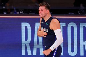 Luka Doncić przeszedł do historii NBA. 21-latek przebił wynik LeBrona Jamesa