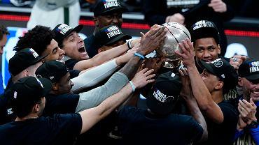 Pierwszy finał NBA od 47 lat! Najszczęśliwszy gracz nawet nie wyszedł na parkiet