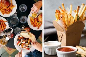 Zdrowy fast food w wersji fit to nie oksymoron. Trzeba tylko wiedzieć, jak go przygotować. Wypróbuj nasze przepisy