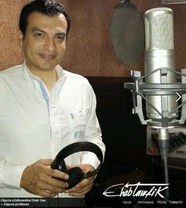 Ehab Tawfiq