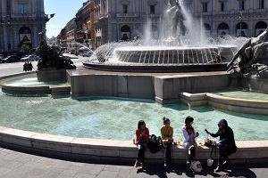 Rzym wprowadza nowe ograniczenia dla turystów i straszy surowymi karami. Grozi nawet całkowity zakaz wstępu do miasta