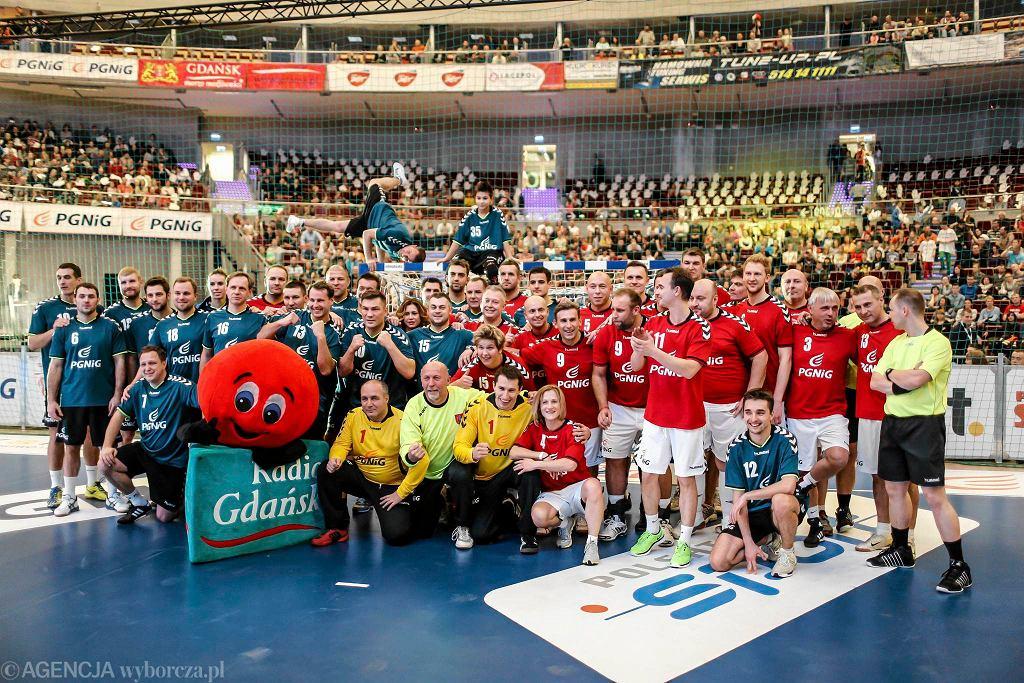 Kilkanaście tysięcy widzów w Ergo Arenie oraz tysiące czytelników trojmiasto.sport.pl miało okazję podziwiać imprezę z okazji zakończenia kariery przez Artura Siódmiaka.