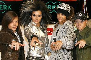 Tokio Hotel w kwietniu przyjechało do Polski. Najsłynniejszy emo-zespół zagrał koncert w Warszawskiej progresji. Fani grupy sprzed lat pewnie jednak by nie rozpoznali dawnych idoli. Są nie do poznania!