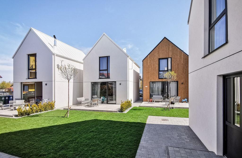 Domki letniskowe Modern Houses 7