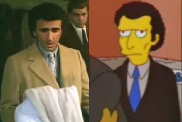 """Aktor pozywa producentów """"Simpsonów"""", bo wykorzystali jego wizerunek"""
