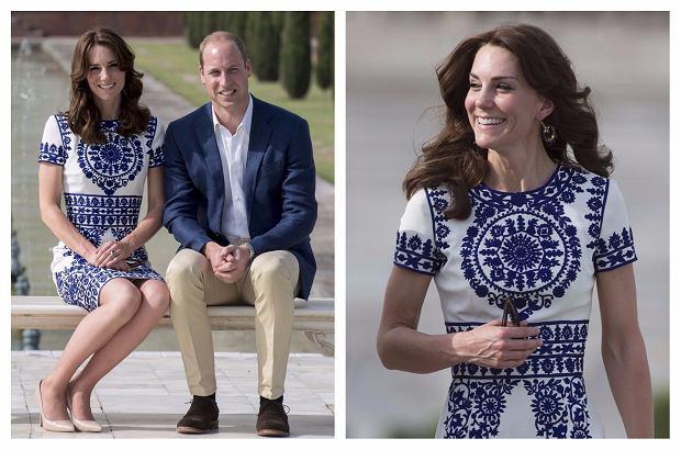 Zdjęcie numer 1 w galerii - Robimy przegląd stylizacji księżnej Kate. Też zwróciliście uwagę na tych kilka szczegółów?