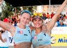 Igrzyska Europejskie w Baku. Grają pary siatkówki plażowej