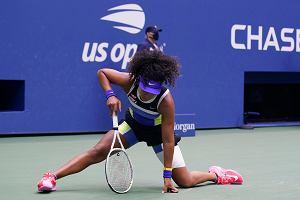 Naomi Osaka nie zagra w Wimbledonie! Ale ma plan na powrót na kort