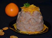 Hiszpańska babka pomarańczowa - ugotuj