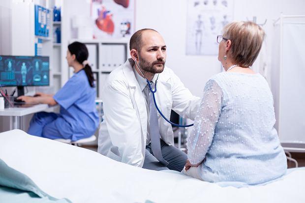 Badania lekarskie pracowników - ustawa Pzp
