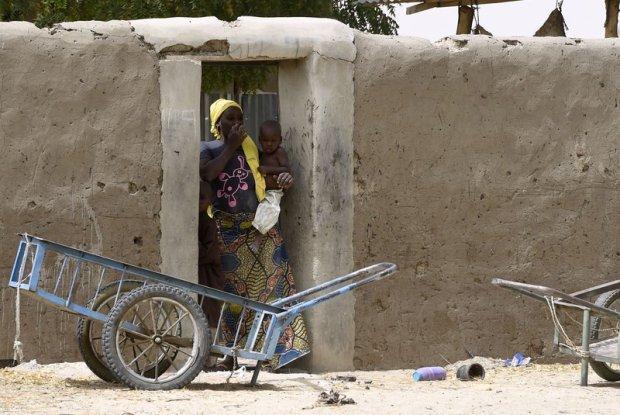 połączyć się z prostytutkami w Nigerii jaki jest dobry profil randkowy online