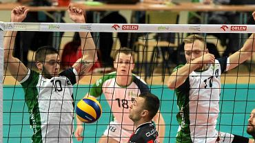 AZS Politechnika Warszawska przegrała na Torwarze z Asseco Resovią Rzeszów 0:3