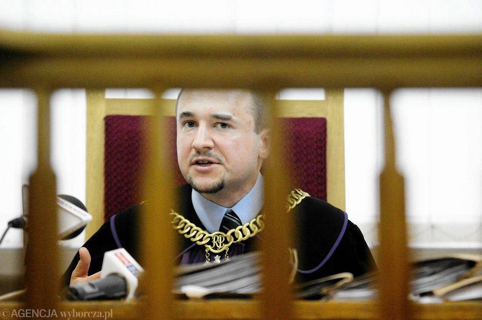 Zdjęcie numer 5 w galerii - Sąd uniewinnił Saudyjczyka, który ugodził nożem Polaka