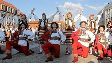 Białystok, Podlaska Oktawa Kultur