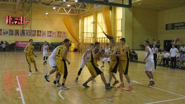 koszykówka - kadeci