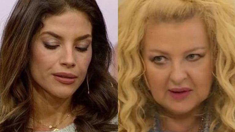 Magda Gessler skrytykowała prezent Weroniki Rosati dla córki