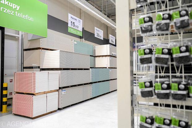 Zdjęcie numer 23 w galerii - Nowy rzeszowski hipermarket Leroy Merlin otwarty od czwartku. 13 działów, 36 tys. produktów [ZDJĘCIA]