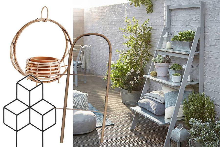 Jak Urządzić Ogródek Na Balkonie Te Akcesoria Przydadzą Się