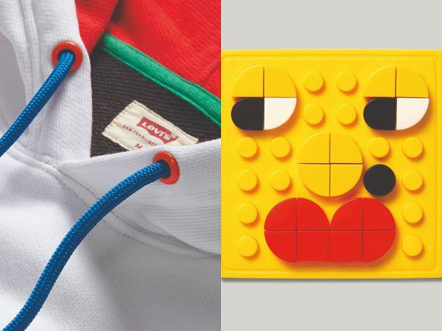 Levis x Lego