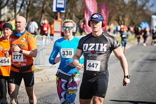 Zdjęcie numer 87 w galerii - Otwarcie sezonu biegowego w Łodzi.