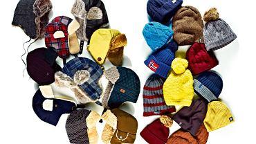 Gorące głowy: modne czapki