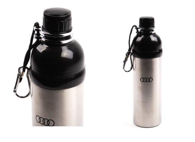 Butelka dla psa Audi