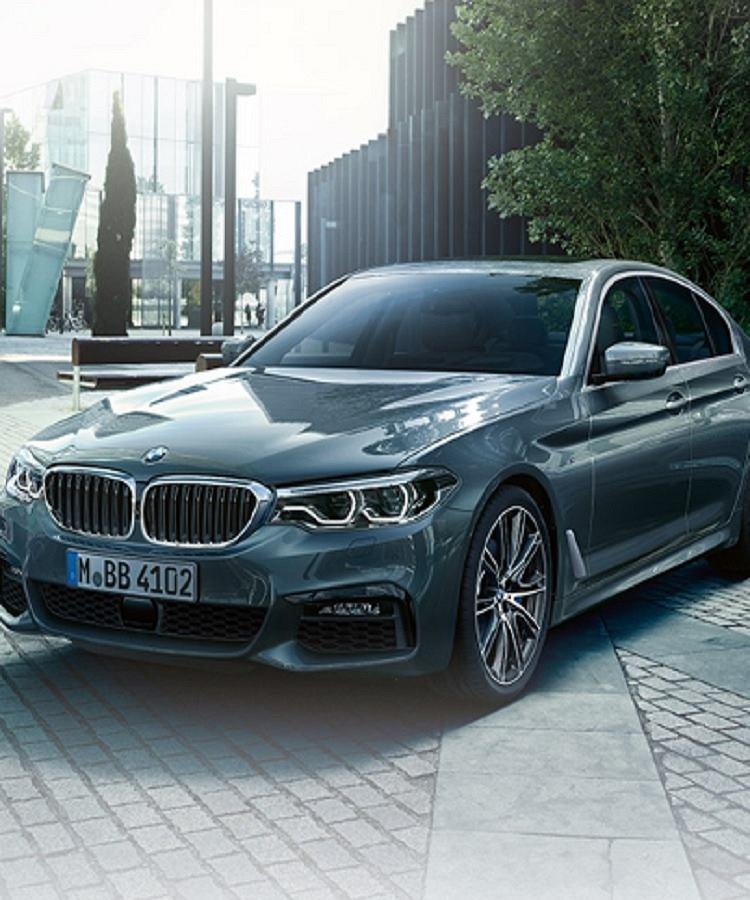 BMW Serii 5 - sprawdzona elegancja
