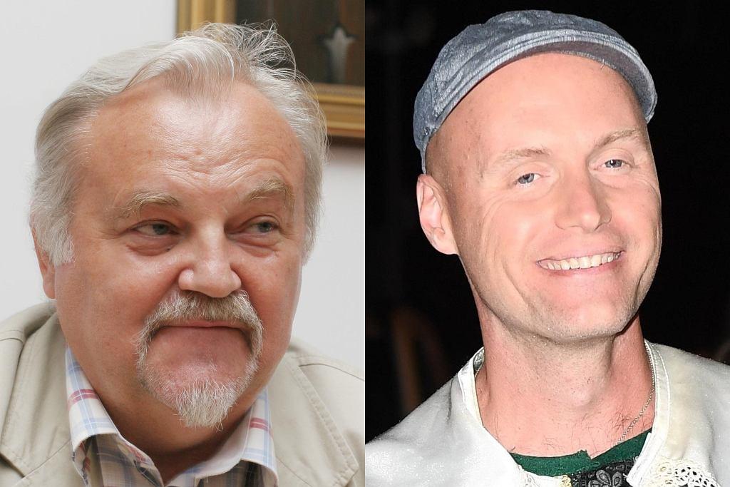Andrzej Kosmala / Krzysztof Krawczyk Junior