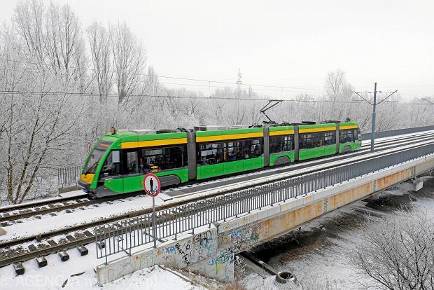 Trasa szybkiego tramwaju