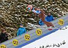Skoki narciarskie. Klasyfikacja generalna Pucharu Świata. Piotr Żyła i Kamil Stoch wciąż na podium