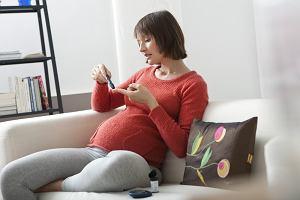 Cukrzyca w ciąży - objawy, diagnoza, leczenie