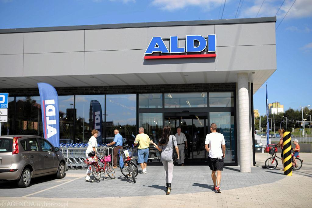 Market Aldi
