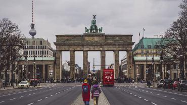 Niemcy (zdjęcie ilustracyjne)