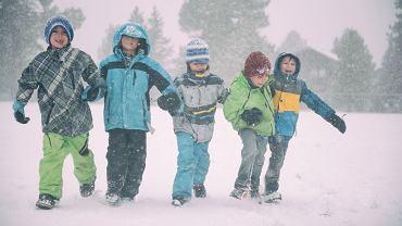 Ferie zimowe chcesz spędzić w górach? Sprawdź, gdzie najlepiej wybrać się z dzieckiem.