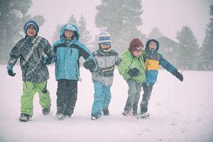 Ferie zimowe 2018 w górach - gdzie najlepiej pojechać z dzieckiem
