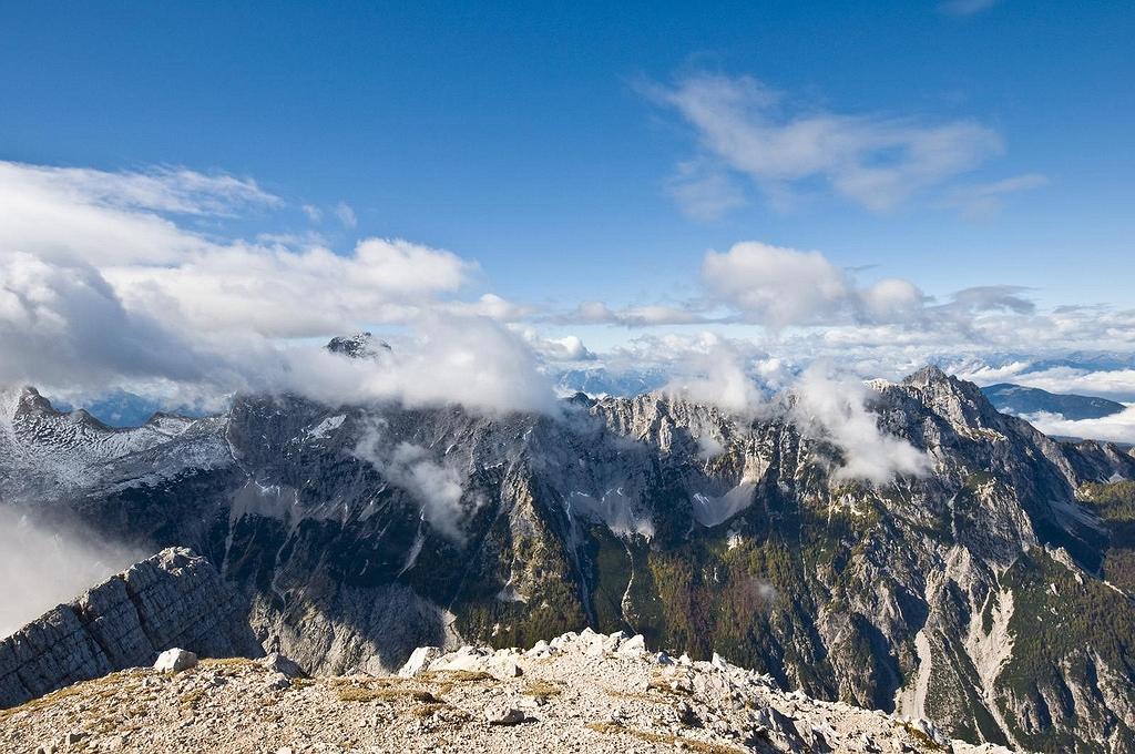 Kranjska Gora, Słowenia