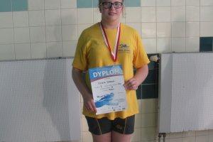 Pływacy LKS-u Gol-Start Częstochowa wywalczyli 39 medali mistrzostw Polski