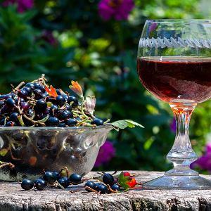 Czarna porzeczka, gruszki, wiśnie - co pysznego przygotować z tych owoców, niekoniecznie deser