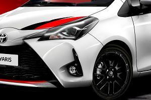 Nowa Toyota Yaris | Aż 210 KM!