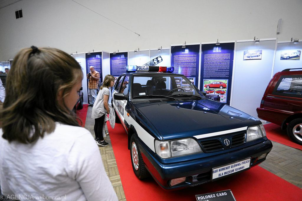 Muzeum Techniki w Warszawie / Adam Stępień/ Agencja Gazeta