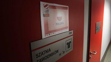 Ergo Arena jest już gotowa na przyjęcie reprezentacji, które od piątku powalczą o złoty medal mistrzostw Europy w siatkówce. Polscy kibice wierzą, że hala (Polacy zagrają w niej w grupie z Turcją, Francją i Słowacją) przyniesie szczęście biało-czerwonym. Zobacz jak wygląda niedostępna dla fanów część Ergo Areny.