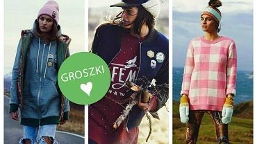 Femi Pleasure jesień-zima 2014/2015 - nowy lookbook