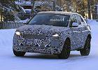 Prototypy | Jaguar E-Pace | Kolejny SUV w kolejce