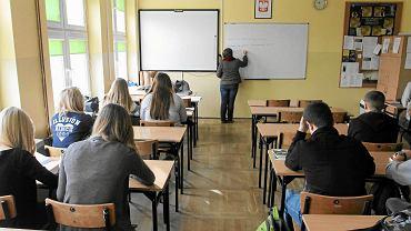 To, jak uczą szkoły, mierzy się według tzw. edukacyjnej wartości dodanej