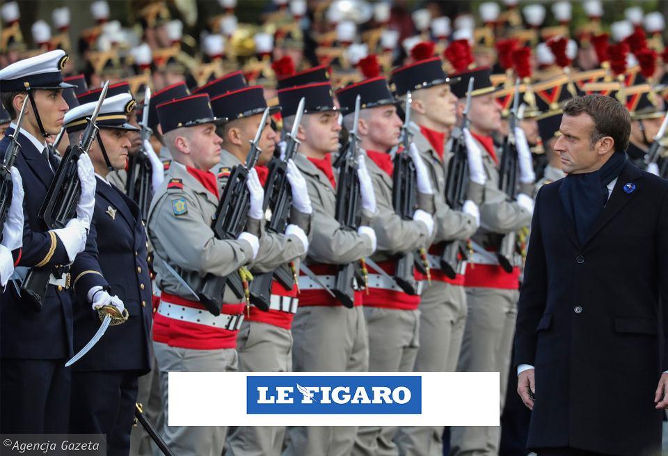Czy Europa jest w stanie wreszcie utworzyć wspólną armię?