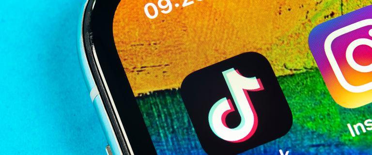 TikTok podbił rynek. Jest już popularniejszy od Facebooka i Instagrama